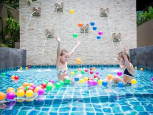 Avista Hideaway Resort & Spa Phuket Phuket - Kid's Pool
