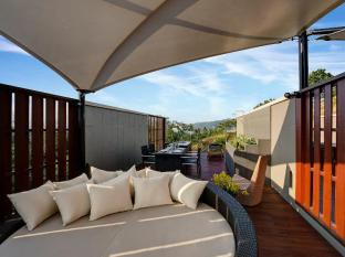Avista Hideaway Resort & Spa Phuket Phuket - Duplex Jacuzzi Suite - Roof Deck