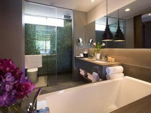 Avista Hideaway Resort & Spa Phuket Phuket - Family Vista Bathroom
