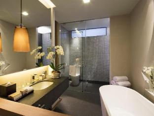 Avista Hideaway Resort & Spa Phuket Phuket - Club Vista Bathroom