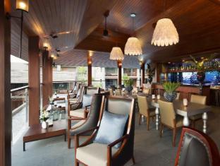 Avista Hideaway Resort & Spa Phuket Phuket - Lounge