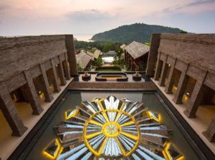 Avista Hideaway Resort & Spa Phuket Phuket - Avista Hideaway Jewel Court