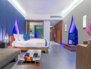 Avista Hideaway Resort & Spa Phuket Phuket - Buena Vista Room