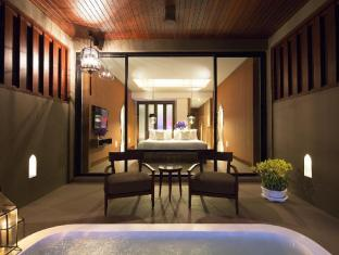 Avista Hideaway Resort & Spa Phuket Phuket - Jacuzzi Suite