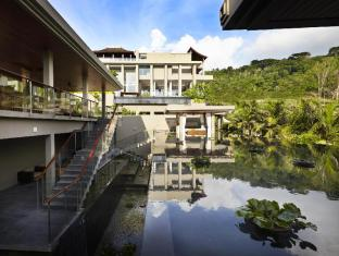 Avista Hideaway Resort & Spa Phuket Phuket - Aqua Spa