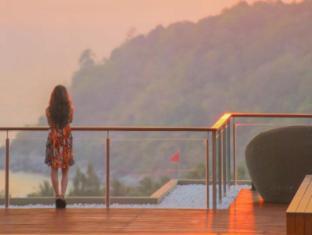 Avista Hideaway Resort & Spa Phuket Phuket - Lobby Deck