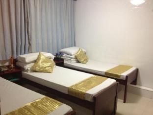 Asia Travel House Hong Kong - Konuk Odası