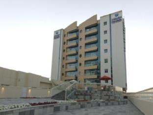 Pearl Marina Hotel Apartment Dubai - Exterior