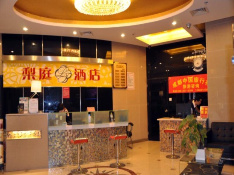 Chengdu Liting Hotel