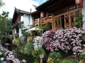 Melody Inn Lijiang