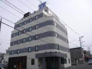 ฮิโรซากิ ซิตี้ บิสซิเนส โฮเต็ล ชินจูกุ (Hirosaki City Business Hotel Shinjuku)