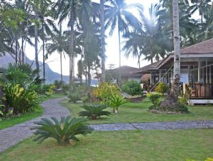 Cadlao Resort and Restaurant El Nido - Garden