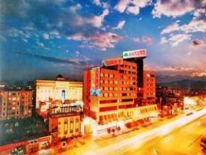 Kunming Spring City Garden Hotel