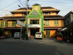 Hotel Tirtonadi Permai Solo (surakarta)