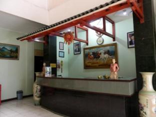Hotel Tirtonadi Permai Solo (surakarta) - Resepsionis