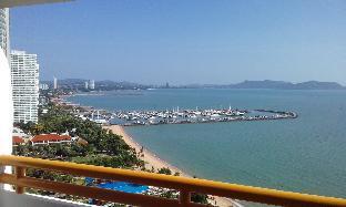 %name Sunshine Beach Condotel Room 287 by Tang พัทยา