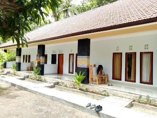 Bintang Hostel & Homestay