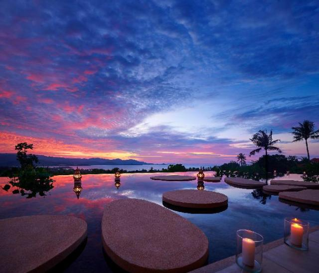 เดอะ ริตซ์-คาร์ลตัน เกาะสมุย – The Ritz-Carlton Koh Samui