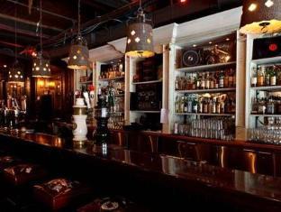 Ramada Vancouver Downtown Vancouver (BC) - Pub/Hol