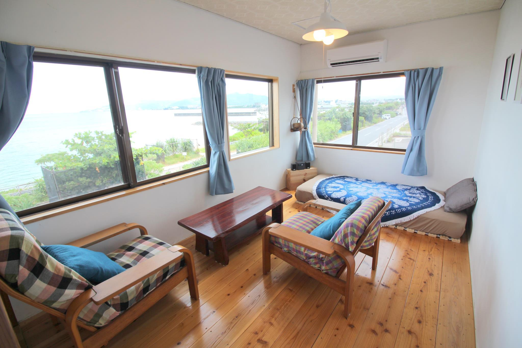 AO Great Sunset View 3 Bedrooms Beach 10 Sec J29A