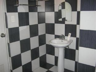 Hotel Sogo Quirino Motor Drive Inn Manila - Vonios kambarys
