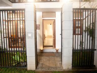 Lavinia Villa Colombo - Entrance