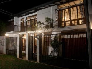 Lavinia Villa Colombo - View