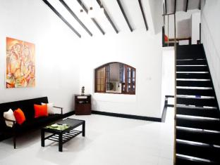 Lavinia Villa Colombo - Executive Lounge