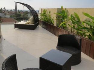 Lavinia Villa Colombo - Balcony/Terrace