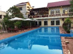 Kampot Guesthouse (Kampot Guesthouse)