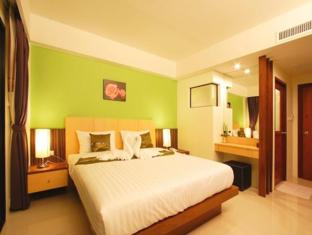Kalim Beach Place Phuket - Cameră de oaspeţi