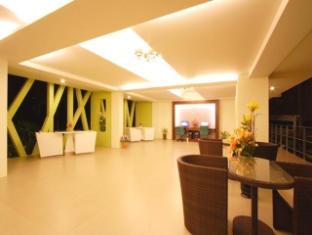 Kalim Beach Place Πουκέτ - Αίθουσα υποδοχής