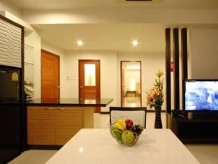 Kalim Beach Place Phuket - Interijer hotela