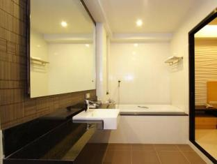 Kalim Beach Place Πουκέτ - Μπάνιο