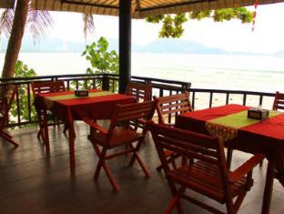Kalim Beach Place Phuket - Restoran