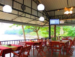 Kalim Beach Place Phuket - Restaurant