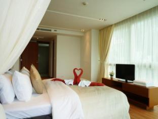 Kalim Beach Place Πουκέτ - Δωμάτιο