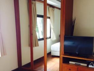 Kalim Beach Place Phuket - Gostinjska soba