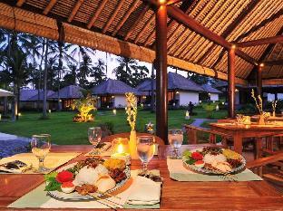 Kubu Indah Dive & Spa Resort
