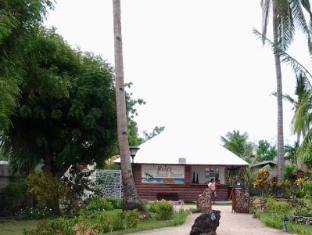 Maia's Beach Resort Bantayan Island - Reception