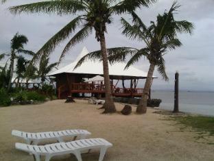 Maia's Beach Resort Bantayan Island - Beach Bar
