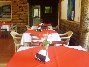 Maia's Beach Resort Bantayan Island - Restaurant