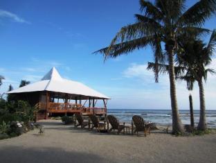 Maia's Beach Resort Bantayan Island - Beach