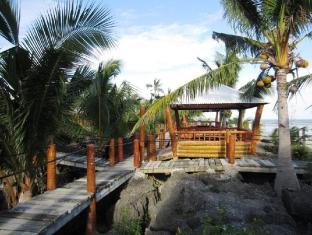 Maia's Beach Resort Bantayan Island - Interior