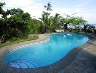 Maia's Beach Resort Bantayan Island - Swimming Pool