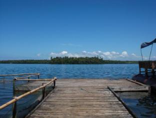 My Little Island Hotel Camotes Islands - Lake Danao Park
