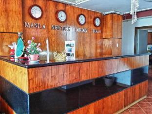 My Little Island Hotel Camotes Islands - Reception