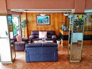 My Little Island Hotel Camotes Islands - Lobby