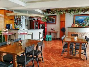 My Little Island Hotel Camotes Islands - Restaurant