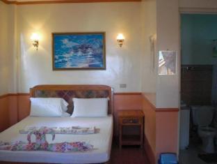 Yooneek Beach Resort Ostrov Bantayan - Pokoj pro hosty